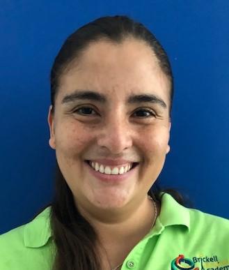 Blanca Vasquez